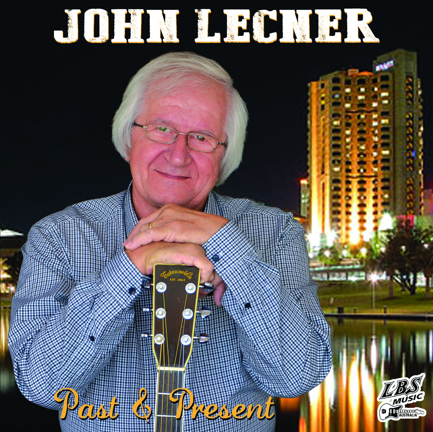 John Lecner Official Site
